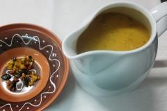 Bučkina juha
